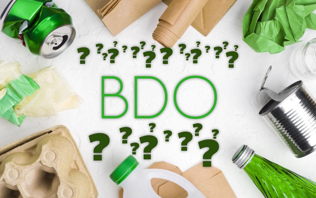 Czym jest BDO i co powinienem o nim wiedzieć?