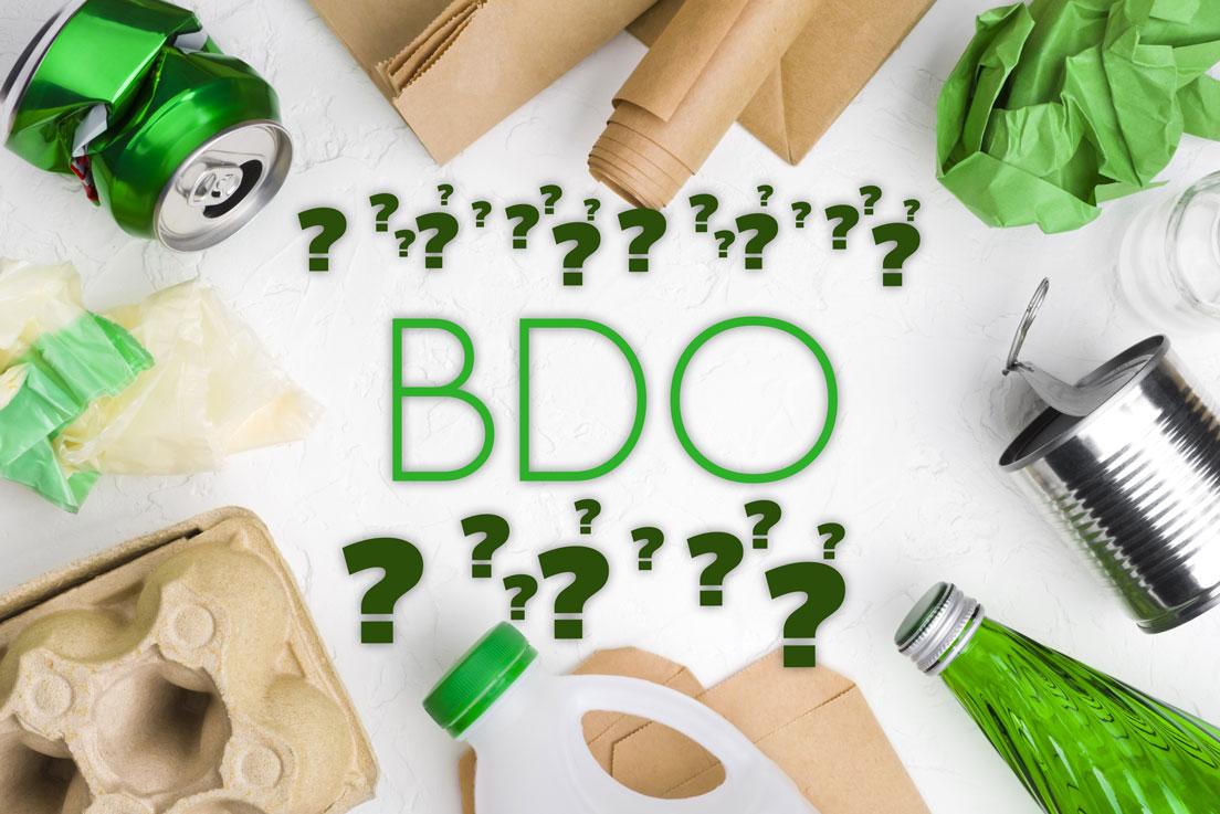 ECO-PACZ - Co należy wiedzieć o BDO?