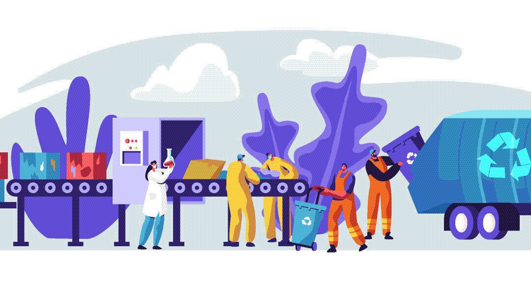 Produkcja opakowań a Rozszerzona Odpowiedzialność Producentów (ROP) – kiedy i jak ma to wyglądać w praktyce?
